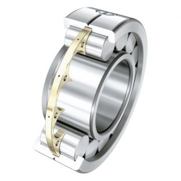 40 mm x 80 mm x 49,2 mm  KOYO RB208 Rigid ball bearings