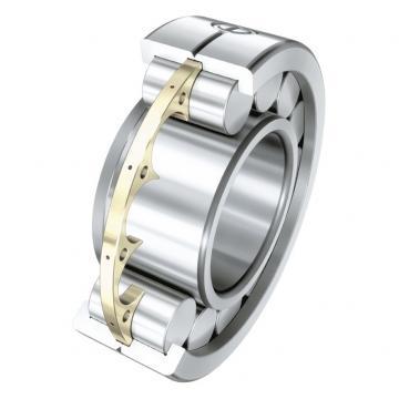90 mm x 190 mm x 43 mm  ISB N 318 Cylindrical roller bearings