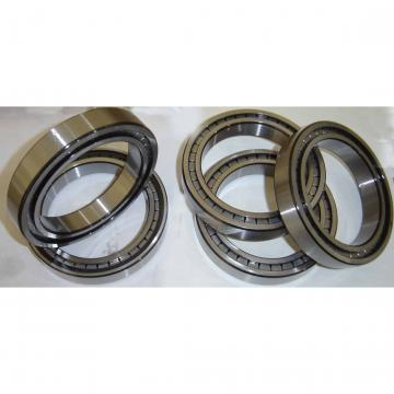45 mm x 58 mm x 32 mm  ISO NKXR 45 Complex bearings