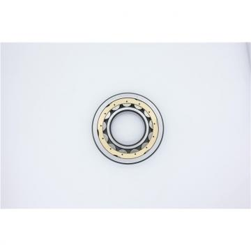 95 mm x 200 mm x 45 mm  NACHI N 319 Cylindrical roller bearings