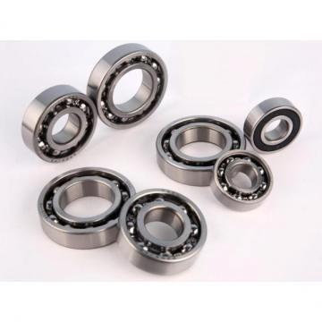 200 mm x 420 mm x 80 mm  NACHI NUP 340 Cylindrical roller bearings