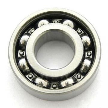 AST 686H-2RS Rigid ball bearings