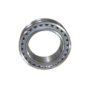 80 mm x 125 mm x 34 mm  NSK NN3016MBKR Cylindrical roller bearings